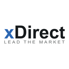 Account register support xDirect Chile and Peru